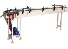 PS型排输瓶机