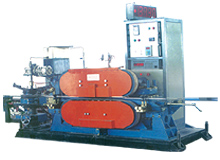Glass-tube Level drawing-out Machine